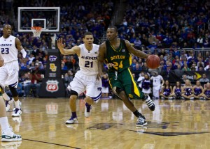 KSU Took Both Meetings Last Year, Including the Matchup in Last Year's B12 Tournament