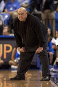 Rick Majerus Looks To Take The Billikens To Their First NCAA Tournament Since 2000.