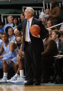 Was Everybody Too Quick To Bury Roy and the Tar Heels?