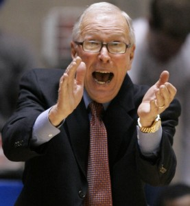 The Dean Of Mountain West Coaches, Steve Fisher Is Among The Best In The Nation (AP Photo/Douglas C. Pizac)