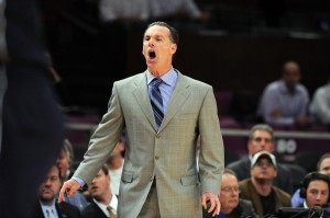 Jamie Dixon's Team Moves the Ball Well