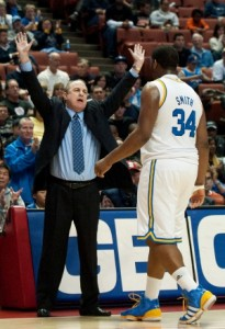 Is Josh Smith Emblematic of the Ben Howland Era at UCLA Now?