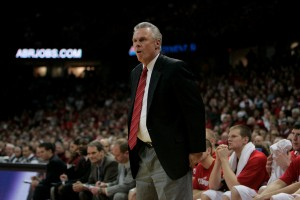 Bo Ryan Is Looking For His Second Trip to the Elite Eight at Wisconsin