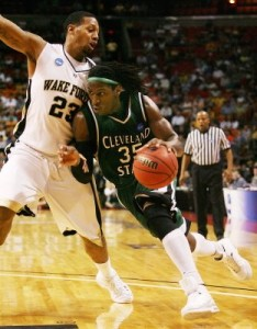 This season's Cleveland State side has plenty of talent,.