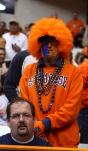 How Tough Is the Big East? The Orange Got Clowned In the Carrier Dome On 1/25...by Seton Hall