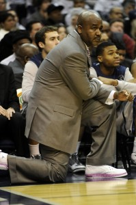 Coach Thompson and the Hoyas Will Likely Be Without Their Most Important Player on Saturday