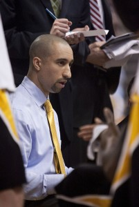 Shaka Smart and VCU Can Even Things Up In the Patriot Tonight