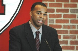 Tommy Amaker Has Harvard In The Driver's Seat.