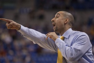 Can Shaka Smart Lead VCU To A Tournament Bid? We May Have To Wait Until The Conference Tournament.