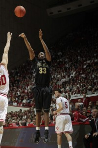 Purdue's Looking Like the Team That Could Steal Texas' 1-Seed