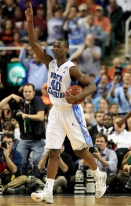 Barnes and the Heels Could Snag a 1-Seed Later Today With a Win