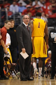 The Increased Effort On the Defensive End Is the Causative Factor of USC's Late-Season Improvement