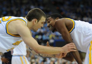 Nelson and UCLA Are Playing Inspired Basketball To End the Regular Season