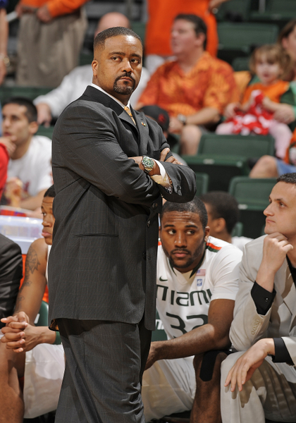 Frank Haith will reportedly receive a Notice of Infractions soon, which is bad news for the Hurricanes.