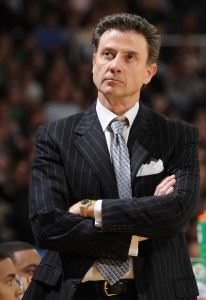 Pitino has done another masterful job at Louisville
