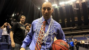 What Does Shaka Smart Have In Mind For An Encore This Season After VCU's Run For The Ages?