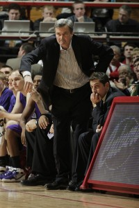 Bill Carmody and Northwestern May Have Been Dancing Last Year, Had the New APR Rule Been In Play