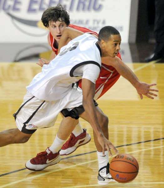 Lehigh\'s C.J. McCollum Is an Elite Guard