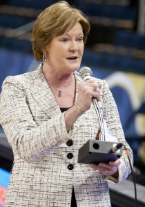 Summitt's Greatest Coaching Lesson Is Yet To Come