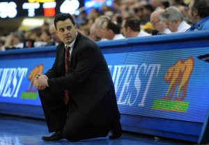 Sean Miller has revived a stagnant Arizona program