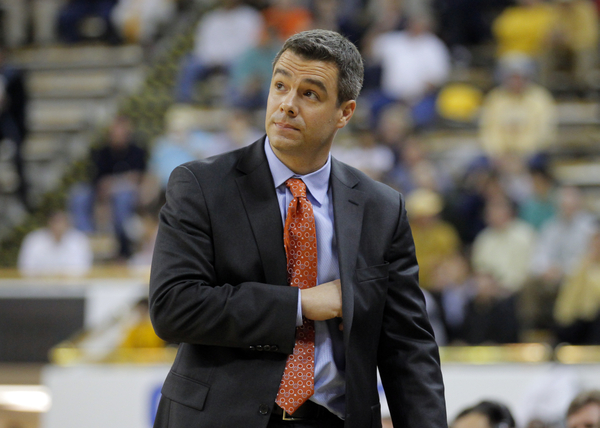 Tony Bennett needs to build on his squad's win against North Carolina to get into the RPI top-100.