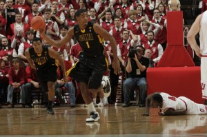 Basabe Needs to Perform Well For Iowa to Turn Things Around