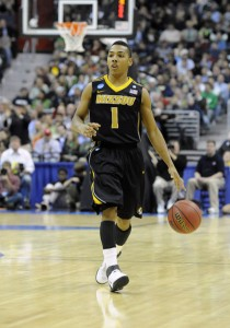 Pressey Will Seek New Rivalries to Vanquish in the SEC