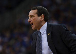 Duke Basketball Legend Mike Krzyzewski Will Pass Bob Knight for the Most Wins in History this Season