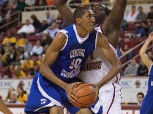 There's No Doubting Ken Horton's Talent, But Can He Propel His Team To The Big Dance? (CCSUBlueDevils.com)