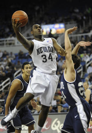 The Wolf Pack Returns Its Core, Led By Malik Story. (AP)