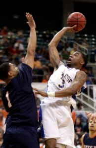 Patrick Richard Has A Strong Case As The Southland's Best Player. (David J. Phillip/Associated Press)
