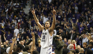 KSU's Michael Beasley Makes Some Scary Accusations Against KSU in a Lawsuit