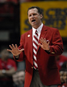 Mark Gottfried Already Secured a Top-5 Recruiting Class for 2012.