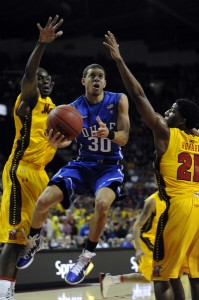 Duke Needs Seth Curry to Take Over as Floor General This Year.