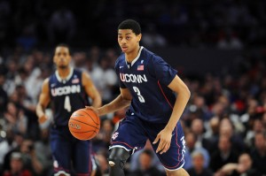Can Lamb replace Kemba as UConn's #1 scoring option?