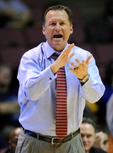 Mark Gottfried Has to Deal With Expectations Now...