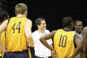 Barely Two Weeks Into The Season, Steve Prohm's Racers Are The Only Remaining Undefeated Team In The OVC.