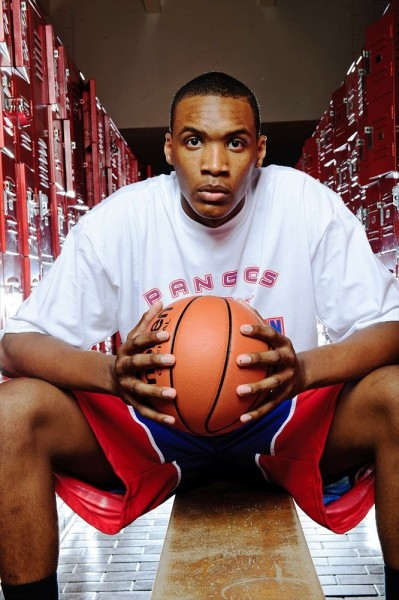 Robert Upshaw Is A Terrific Pick-up For Fresno State.