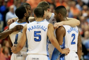 Are The Tar Heels Destined For UNC's Third Title in Eight Seasons?