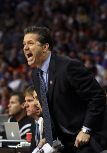 The Pressure is Squarely on Calipari This Year