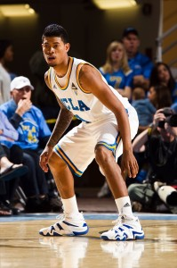 UCLA Needs Tyler Lamb And Others To Improve Defensively