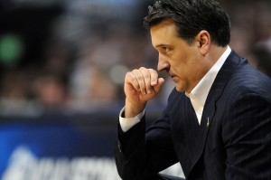 Steve Lavin Will Have Plenty Of Teaching Moments This Season With Such A Young Team.