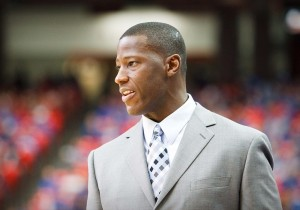 Anthony Grant has Tide fans thinking about more than football