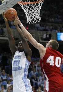 They Lost to UNC, But Wisconsin's Defense Should Lead to Many Victories (Credit: Gerry Broome, AP)