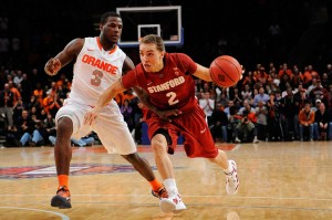 2011 Dick's Sporting Goods NIT Season Tip-Off - Syracuse v Stanford