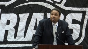 Cooley Has the Friars Headed in the Right Direction