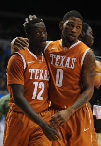 No Kabongo Means Big Trouble for Texas
