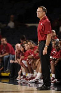 Lon Kruger Has An Impressive Track Record