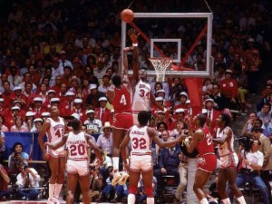 Hakeem Olajuwon And Clyde Drexler Are The Most Prominent Members Of Houston's Storied Basketball Past.