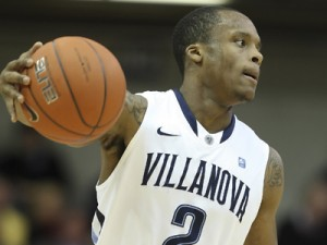 Can Maalik Wayns & Nova Save Their Season Tonight by Beating #1 Syracuse? (AP/S. Falk)